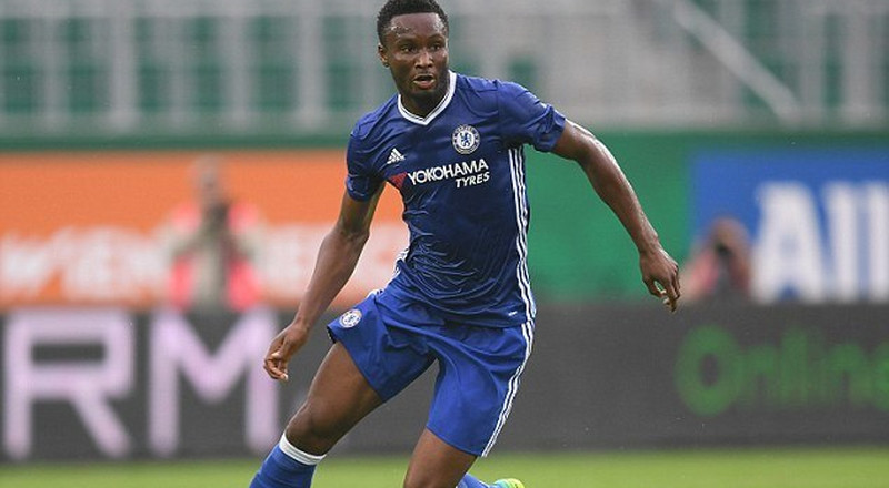Super Eagles captain Mikel Obi confirms he gave up his Chelsea career to play for Nigeria at the 2016 Olympic Games