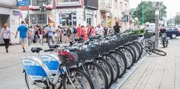 Będziemy mieli miejskie rowery!