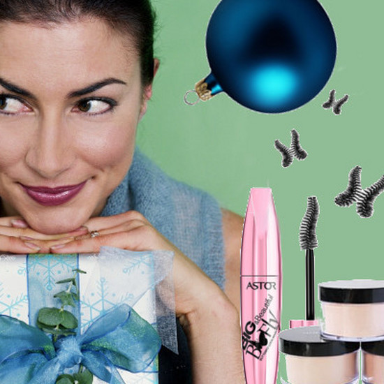 Makijaż Na święta Bożego Narodzenia Wybór Kosmetyków