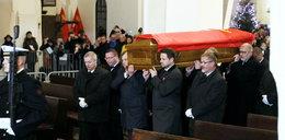 Pogrzeb Pawła Adamowicza. Wzruszające zdjęcia