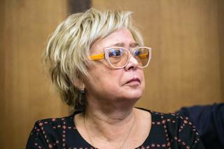 Mucha o oświadczeniu Gersdorf ws. projektu PiS dotyczącego sędziów: Nietrafne i nieprzemyślane