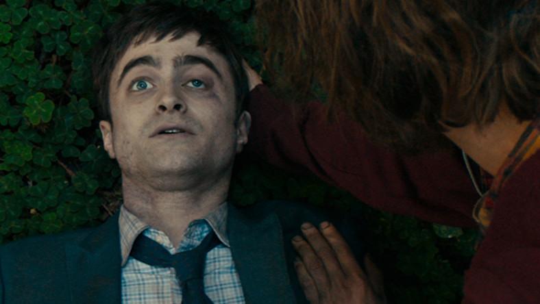 """Daniel Radcliffe jest nieboszczykiem w """"Swiss Army Man"""""""