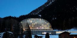 Niemożliwy przepych w Davos. Dla zwykłego śmiertelnika to nie do wyobrażenia