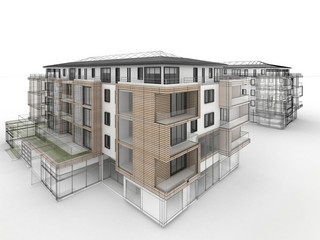 Prawo budowlane: Wniosek o pozwolenie na budowę niczym zeznanie podatkowe
