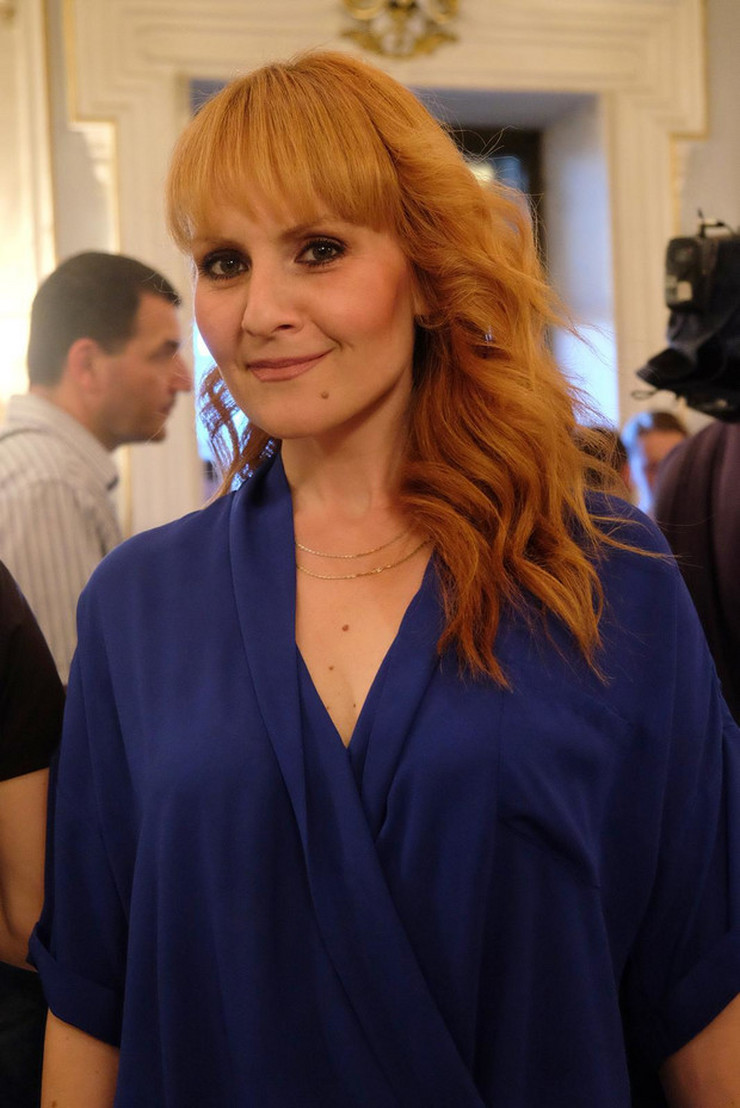 Aleksandra Kovač