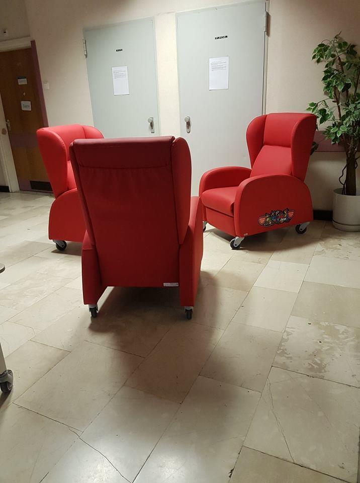 Skandal w szpitalu w Katowicach! Personel nie pozwala korzystać z darów WOŚP