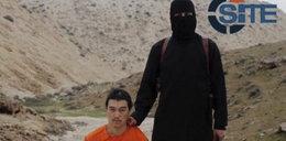 Islamiści ścięli głowę japońskiemu zakładnikowi?