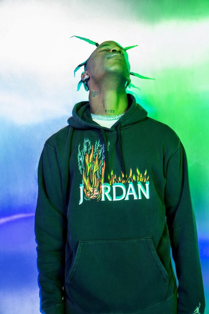 Nike Air Jordan 1 x Travis Scott Cactus Jack. Znamy datę