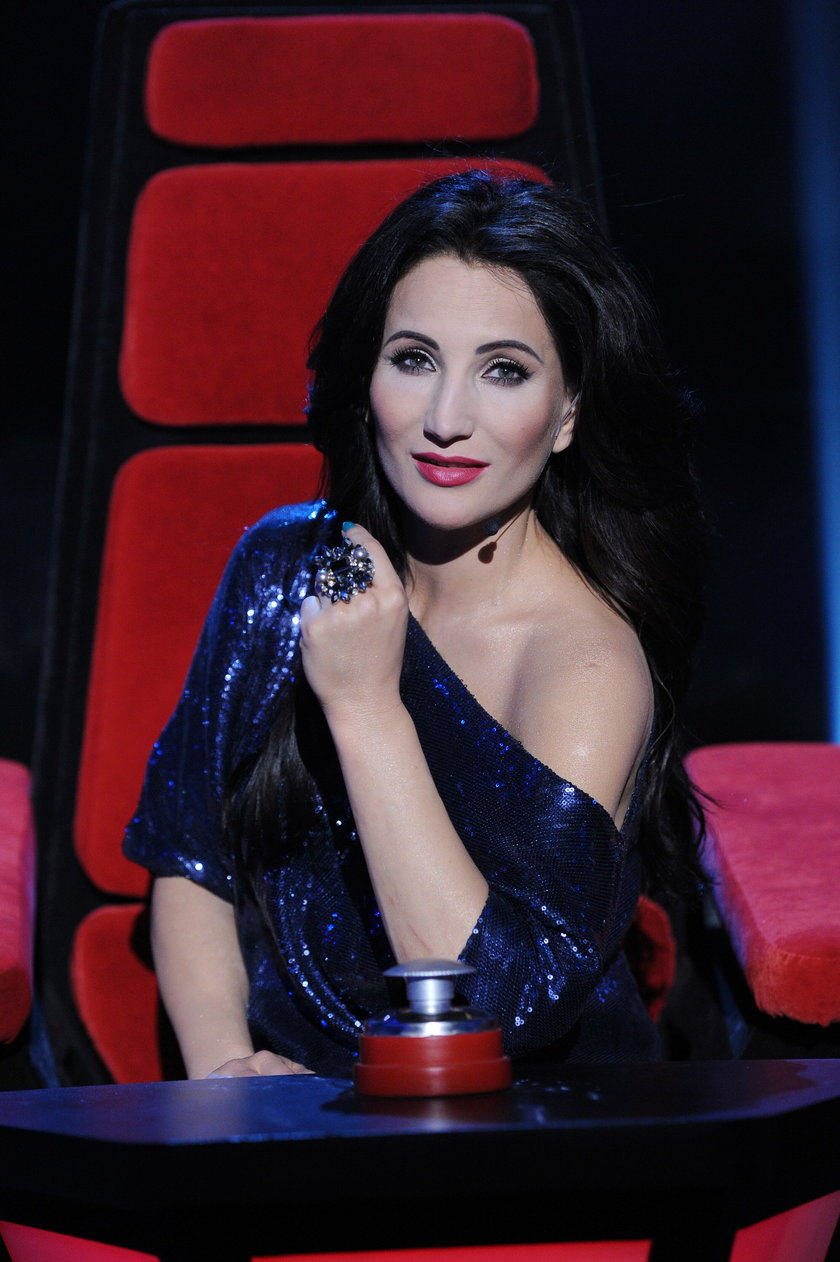 Joanna Steczkowska