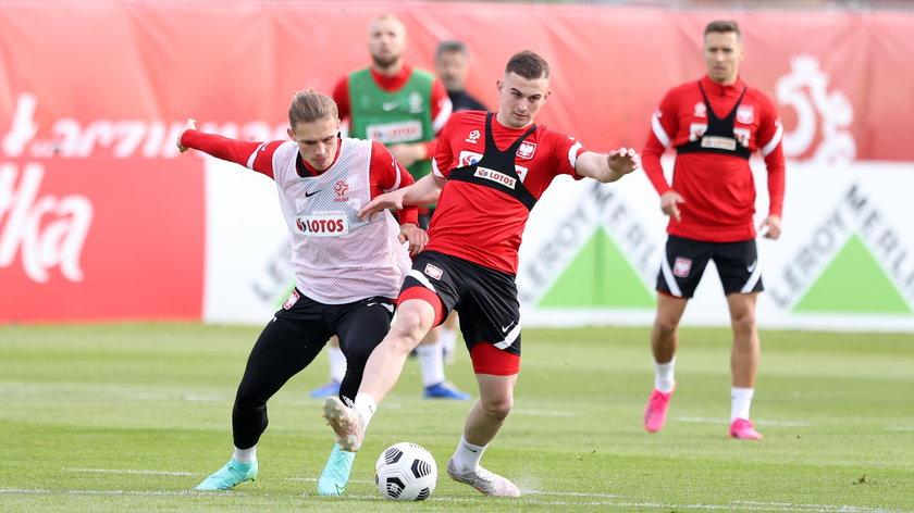 To przedostatni sprawdzian polskich piłkarzy przed Euro.