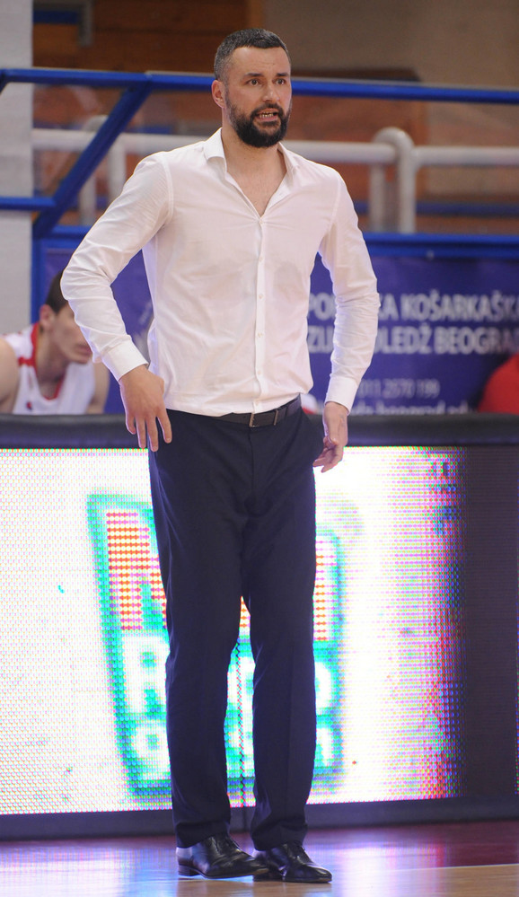 Uveren u uspeh Srbije: Milan Gurović