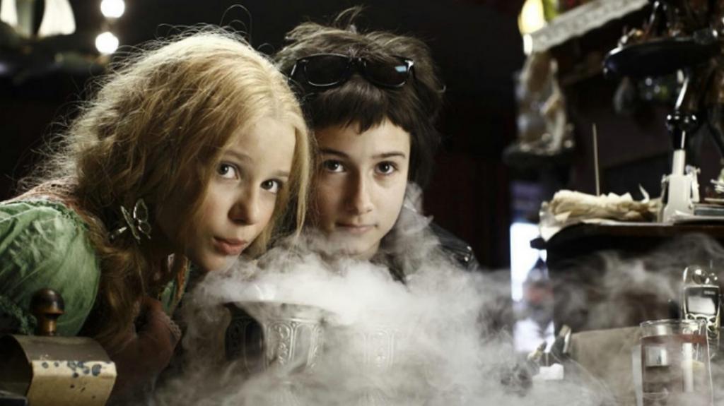 Siostry wampirki