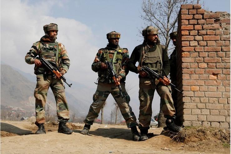 Pakistan vojska ap