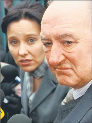 Prokuratura sprawdzi, czy rodzina Olewnika nie ukrywała prawdy