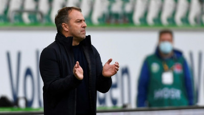 Flick wants to quit as Bayern coach at end of season