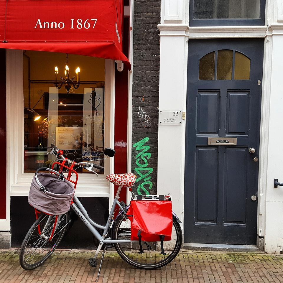 Haarlem – zabytkowe miasto w płn.-zach. Holandii na zachód od Amsterdamu.