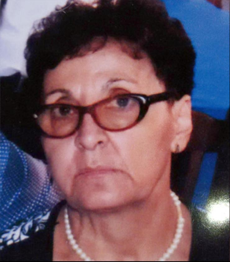 Nestala Nada Jovanović