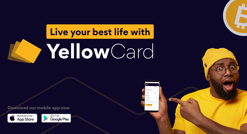 Yellow Card: Crypto trading made easy in Ghana