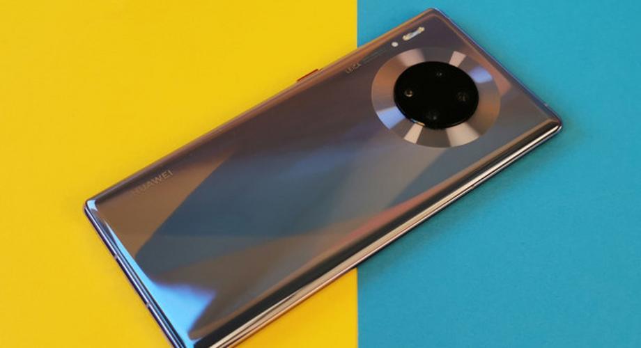 Huawei Mate 30 Pro: Spitzen-Hardware ohne Google