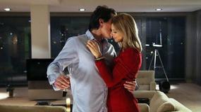 """""""Barwy szczęścia"""": romantyczny wieczór Iwony i Adriana przerwany"""