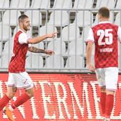Evropski Fudbal Blic Sport