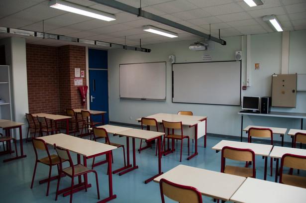 Szef gabinetu ministra wyjaśniał, dlaczego MEiN chce wzmocnić nadzór pedagogiczny.