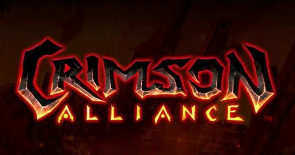 Recenzja Crimson Alliance