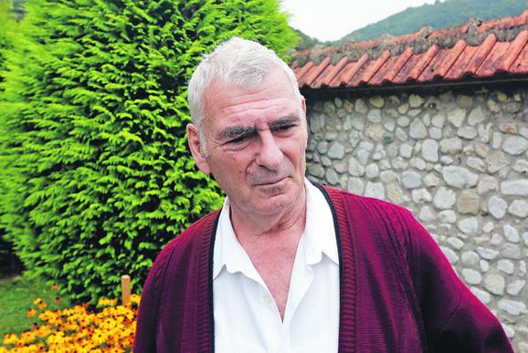 Klinika Švarcvald: Dr Jovan St. Tomić