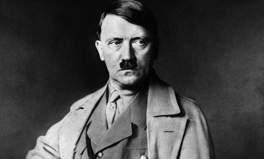 Hitler brał zastrzyki na potencję
