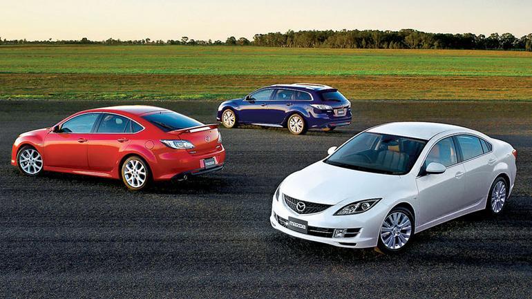 Mazda 6 II - czy jest to naprawdę niezawodny samochód?