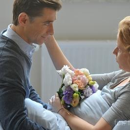 """""""M jak Miłość"""": Ewa trafia do szpitala. Co z dzieckiem Mostowiaków?"""