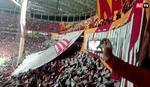 BLICSPORT NA DERBIJU ISTANBULA Bubnjevi na ulicama, a na stadionu navijačka grmljavina /VIDEO/