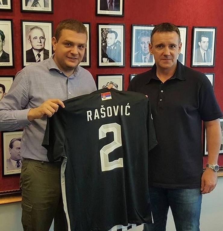 Vuk Rašović
