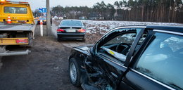 Lawina uszkodzeń samochodów SOP. Robią z tego tajemnicę