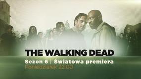 "Szósty sezon ""The Walking Dead"": polski zwiastun"