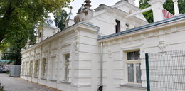Dom Otto Gehliga ze wspaniałościami