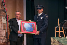 Opština nagradila policajce