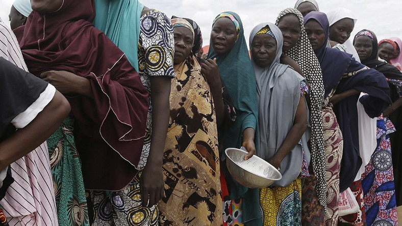 Image result for Nigeria poverty