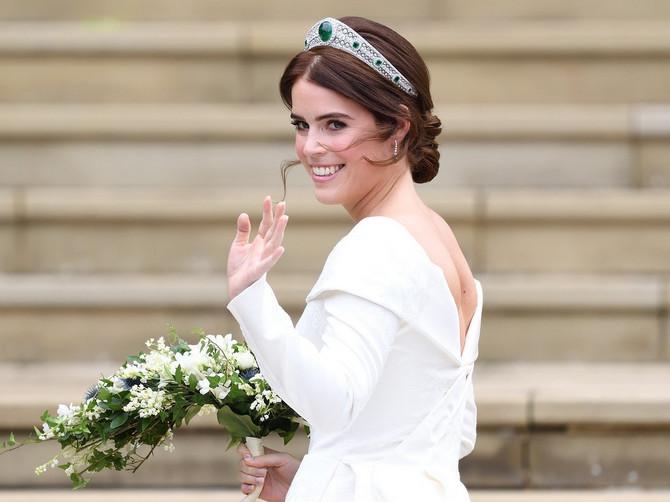 Venčanjem je digla planetu na noge: Ali je drugom haljinom priredila VRHUNSKO RAZOČARANJE