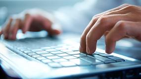 Przestępstwo finansowe ujawnione przez przez historię wyszukiwarki