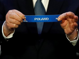 2018 FIFA World Cup Draw