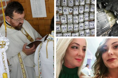 Milan Jordović prevozio drogu za majku i ćerku dilerke