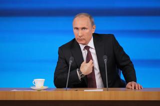 Rosja: Podczas telekonferencji Putina doszło do ataków hakerskich