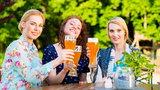 Pijesz alkohol sporadycznie? Naukowcy mają złe wieści