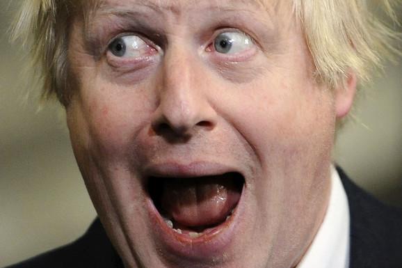 Ovo je 20 najvećih skandala Borisa Džonsona, a prvi na listi je POVEZAN SA SRBIJOM
