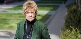 Radni PiS nie chcą Marii Czubaszek na spotkaniu w bibliotece