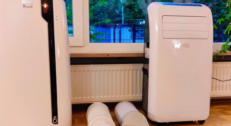 Mobile Klimaanlage: Günstig gegen teuer – lohnt der Aufpreis?
