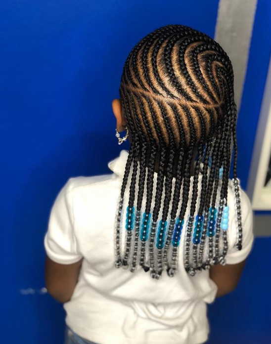 10 Cornrow Styles For Your Daughter Pulse Live Kenya
