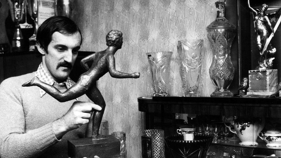 31 lipca 1980 r. Bronisław Malinowski sięgnął po złoto w biegu na 3 kilometry z przeszkodami