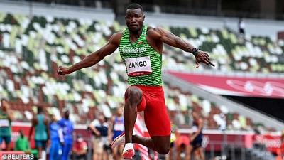 Tokyo 2020: Burkina Faso wins first-ever Olympic medal